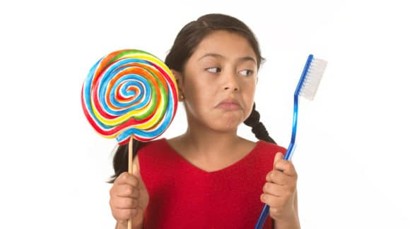 Children's Snacks That Cause Cavities| Smile Workshop Pediatric Dental
