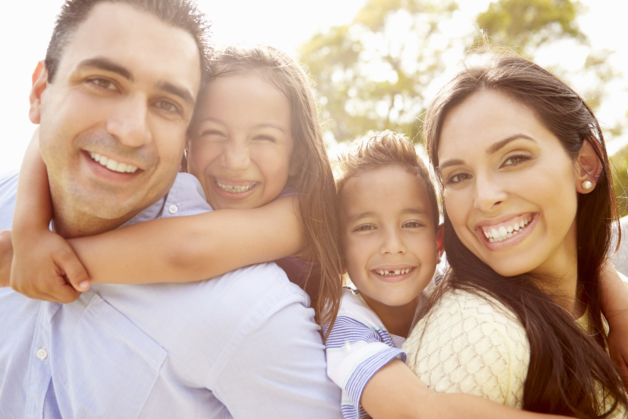 Universal City Family Dentistry: Dental Care for the Entire Family