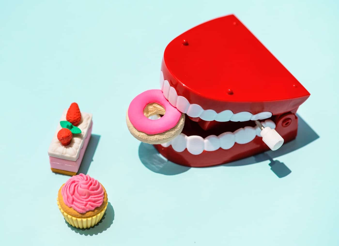 Top 5 Junk Foods to Avoid for Dental Health | Smile Workshop Cedar Hill
