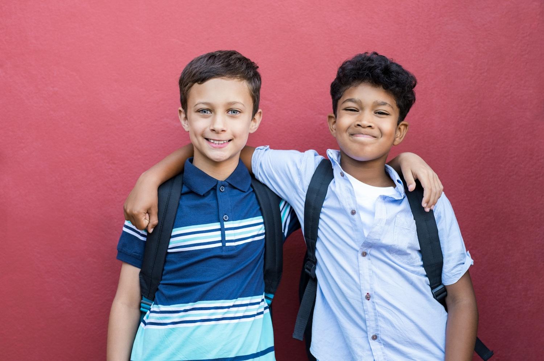 Top Dental Tips for Kids Headed Back to School | Smile Workshop