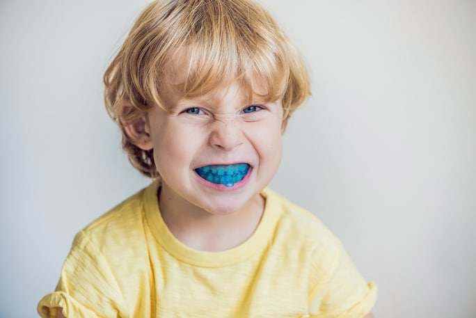 How Mouthguards Can Prevent A Chipped Tooth | Smile Workshop