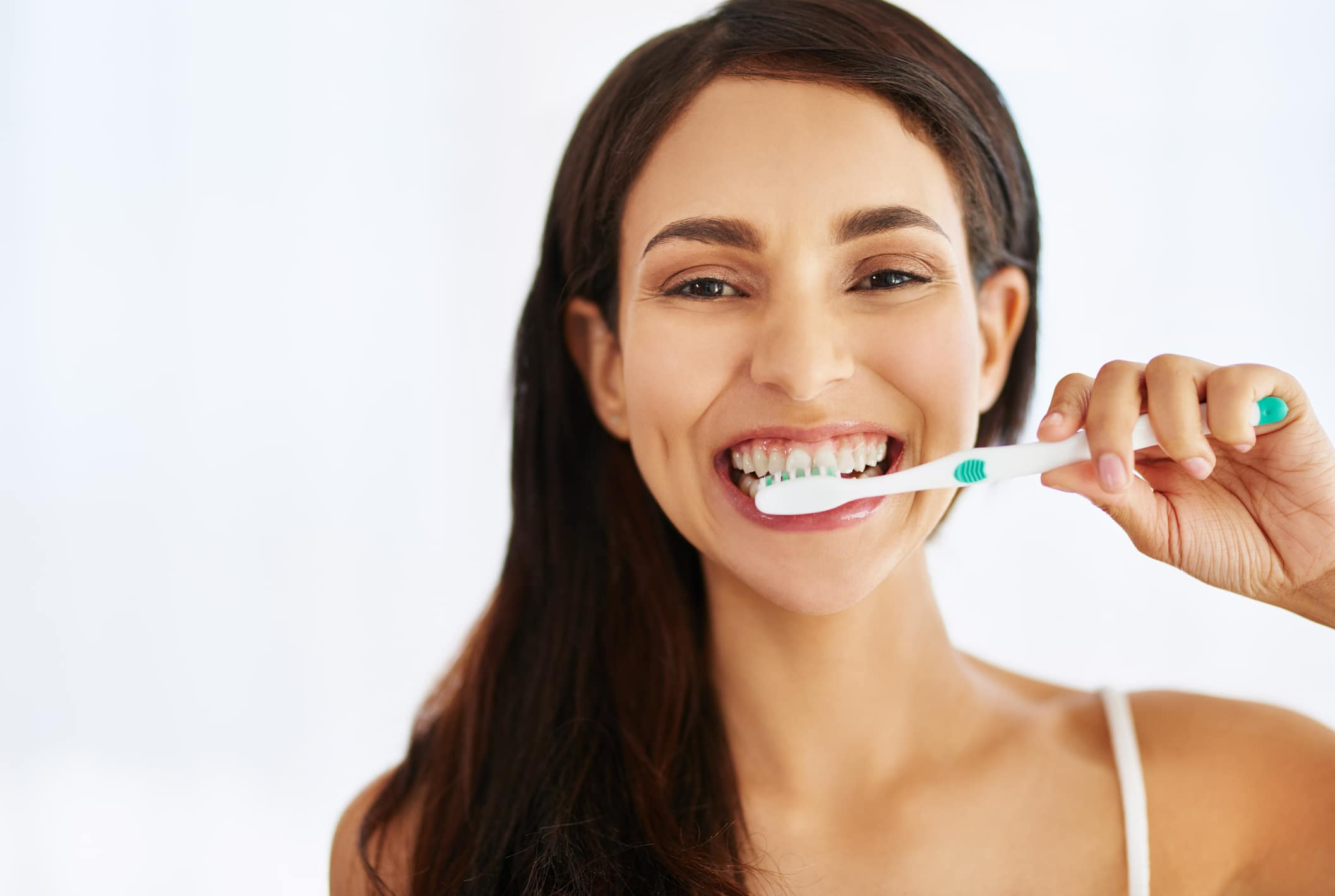 5 Quick Tips for National Dental Hygiene Month