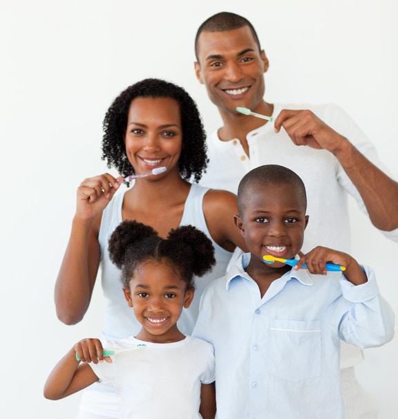 Brushing Tips for a Happy, Healthy Smile | Smile Workshop Denton