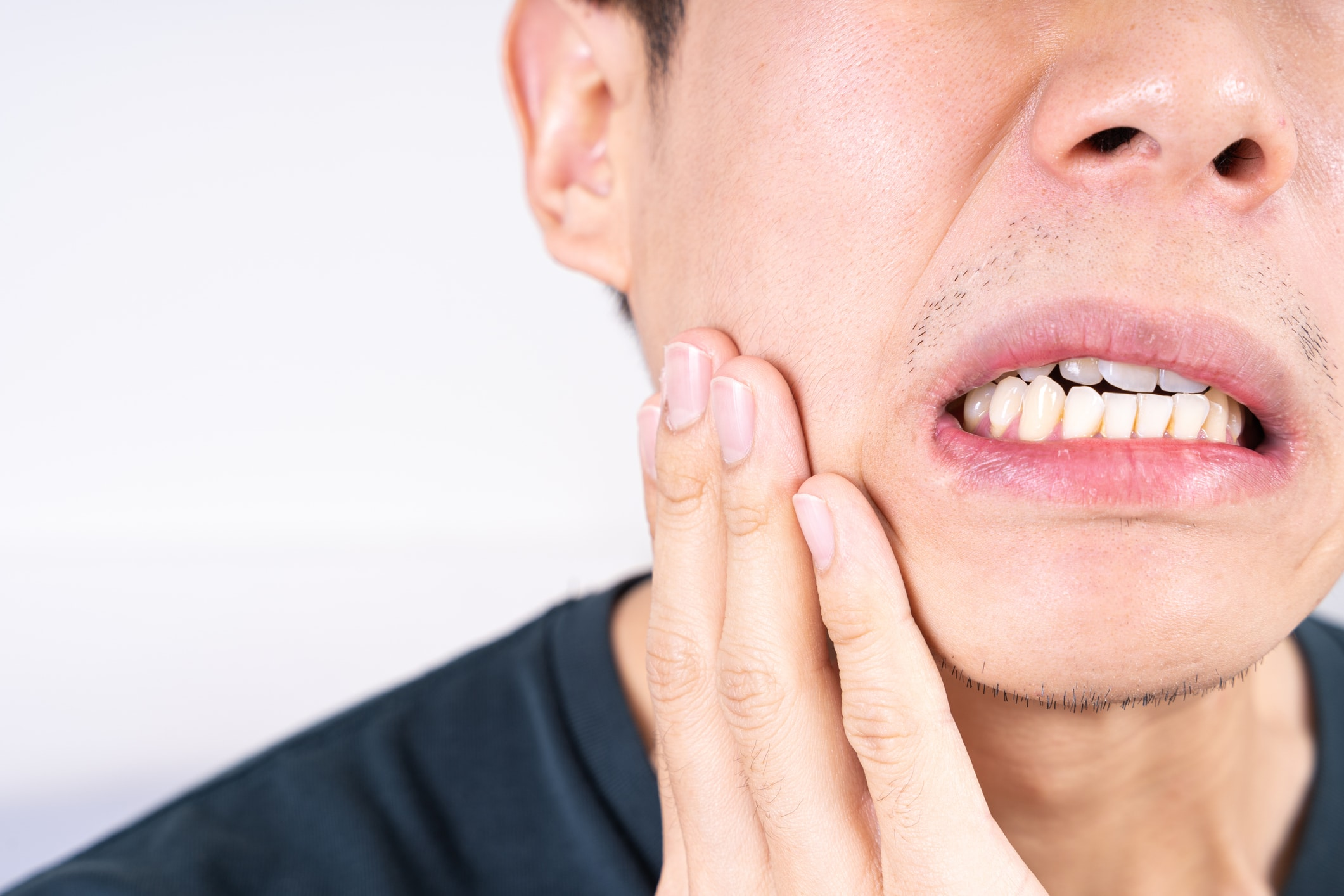 What to Eat After Your Wisdom Teeth Are Removed