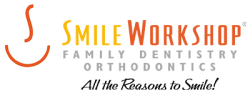 Smile Workshop Logo