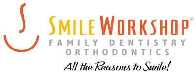 Smile Workshop Logo Retina